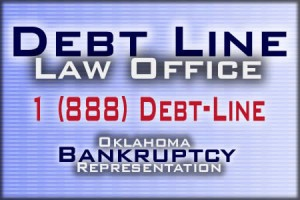Oklahoma Bankruptcy Law Firm