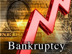 Chapter 7 test bankruptcy
